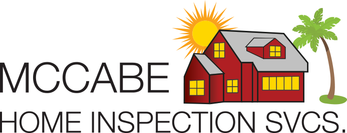 McCabe Home Inspection Services Logo